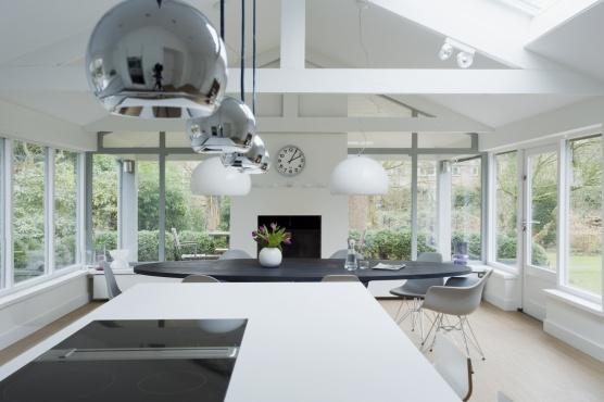 Architect Zeist - paul seuntjens